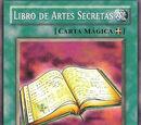 Libro de Artes Secretas