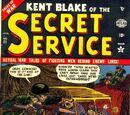Kent Blake of the Secret Service Vol 1 11