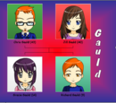 Gauld Family