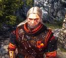 Seltkirk's armor