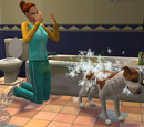 Zwierzęta z The Sims 4: Psy i koty