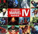 Ultimate Marvel Mayhem IV