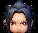 Hebi Sasuke