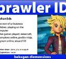 Brawler Identification
