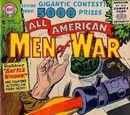 All-American Men of War Vol 1 36