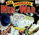 All-American Men of War Vol 1 96