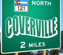 Coverville!