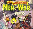 All-American Men of War Vol 1 101