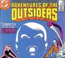 Adventures of the Outsiders Vol 1 35