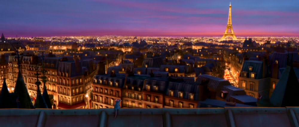Paris ratatouille pixar wiki disney pixar animation for Salon pixar paris