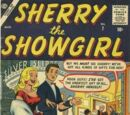 Sherry the Showgirl Vol 1 7