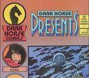Dark Horse Presents Vol 1 8