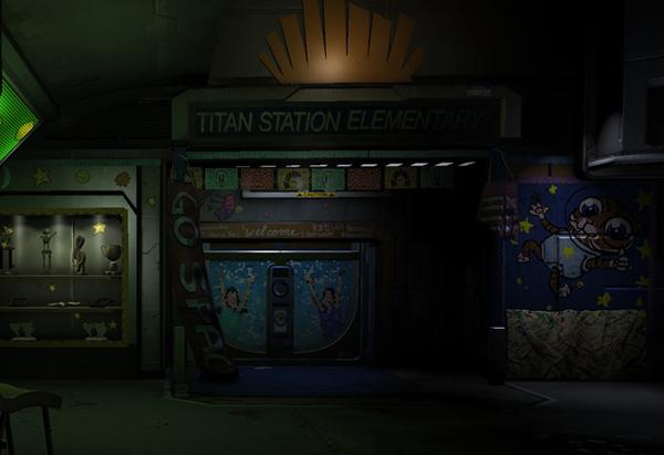 death of titan space - photo #28