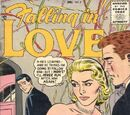Falling in Love Vol 1 8