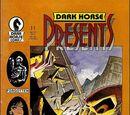 Dark Horse Presents Vol 1 11