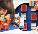 262 Complete Children's Room Set