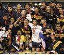 Campeón Recopa Sudamericana 2008