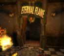 Eternal Flame Krematorium