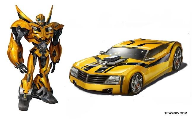 Bumblebee wfc teletraan i the transformers wiki age - Transformers bumblebee car wallpaper ...