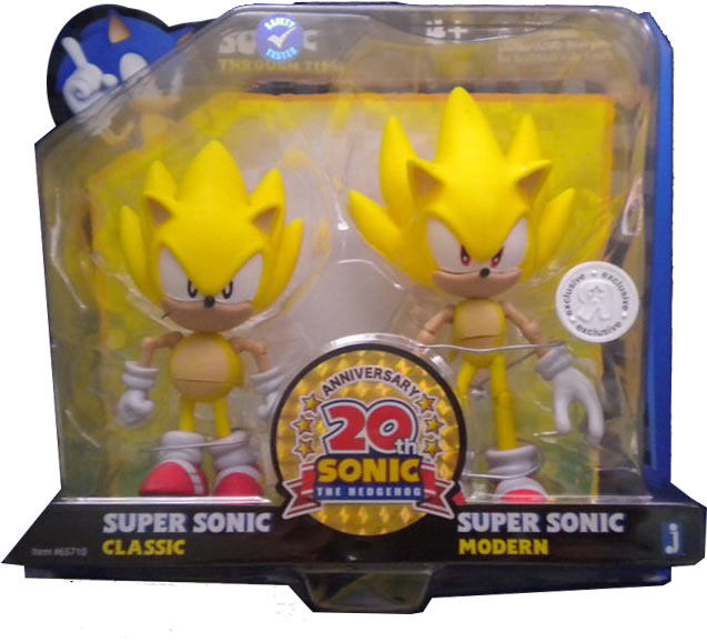 File history Super Sonic And Super Shadow And Super Silver Toys