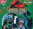 Jurassic Park: Raptors Hijack