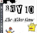 Ray 10 Video Games