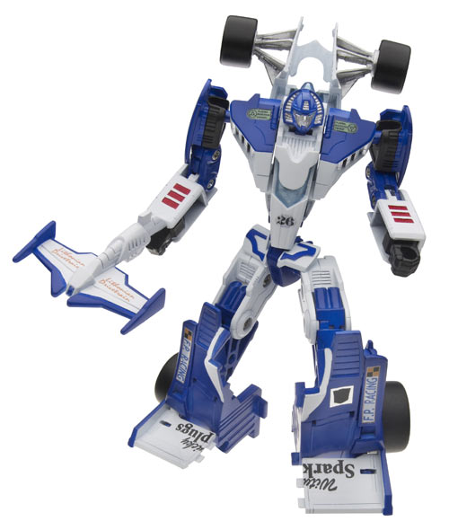 Mirage  Transformers Transformers G1 Mirage