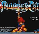 ThunderCats: The Lost Eye of Thundera