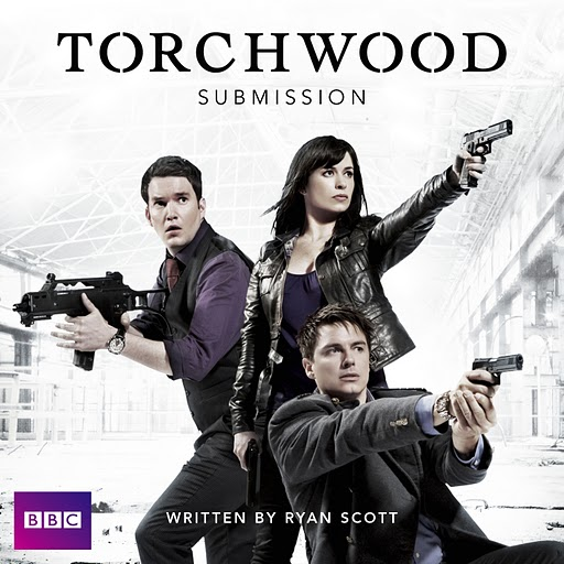 Tardis Data Core, The Doctor
