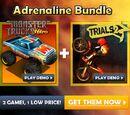 Adrenaline Bundle