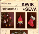 Kwik Sew 828