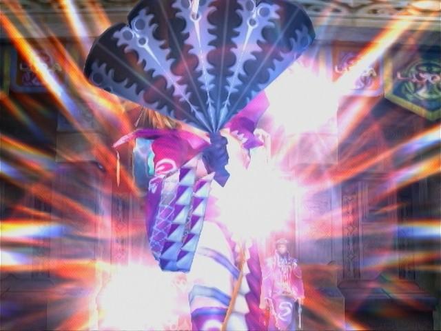 New Final Fantasy X-2 HD Remaster screenshots and artwork