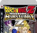 Dragon Ball Z: Burst Limit 2