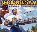 Serious Sam: The Second Encounter
