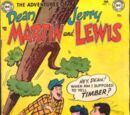Adventures of Dean Martin and Jerry Lewis Vol 1 11