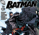 Batman Vol 1 713