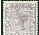 Great Britain (SG 175)