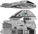 Raider Mark III (D8)