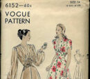Vogue 6152 A