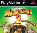 Madagascar: Escape 2 Africa (videojuego)