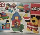333 Basic 3+