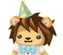 Birthday Boy Plushie