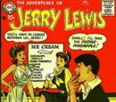 Adventures of Jerry Lewis Vol 1 43