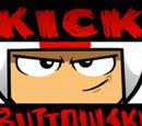 Kick Buttowski: Suburban Daredevil