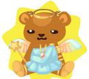 Heavenly Angel Plushie