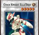 Cyber Knight Ella'Dash