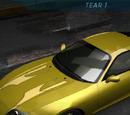 Need for Speed: Underground/Motorhaube Tear