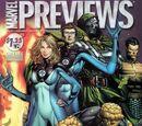 Marvel Previews Vol 1 61