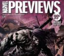 Marvel Previews Vol 1 56
