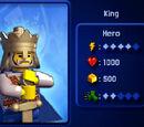 King (Hero)